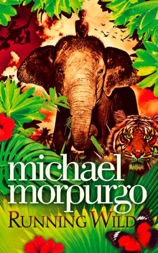 Image result for running wild michael morpurgo