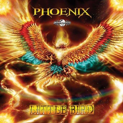 Little Bird by Phoenix (2013-06-18) (Bird Phoenix)