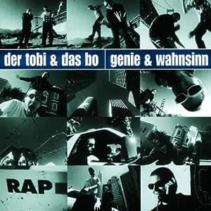 "Genie & Wahnsinn (""Wir Sind di"