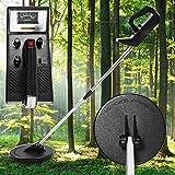 Metalldetektor Ortung von 1,5 m bis 2 m - 2