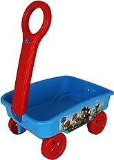 TW24 Kinder Handwagen Paw Patrol - Transportwagen - Bollerwagen