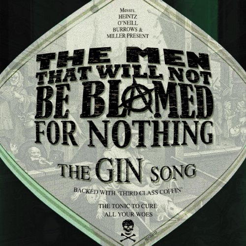The Gin Song/ Third Class Coffin