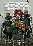 Best Judge Dredd - Judge Dredd: The Cursed Earth Uncensored Review