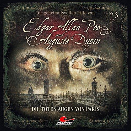Folge 3: Die toten Augen von Paris, Teil 1 - Teile Tot Drei