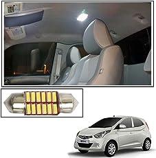 Vheelocityin 12 LED Roof Light Car Dome Light Reading Light For Hyundai Eon
