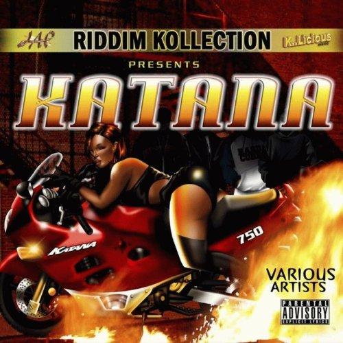 Riddim Kollection: Kantana [Ex...