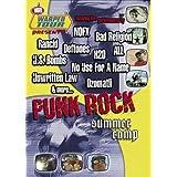 Warped Tour: Punk Rock Summer Camp
