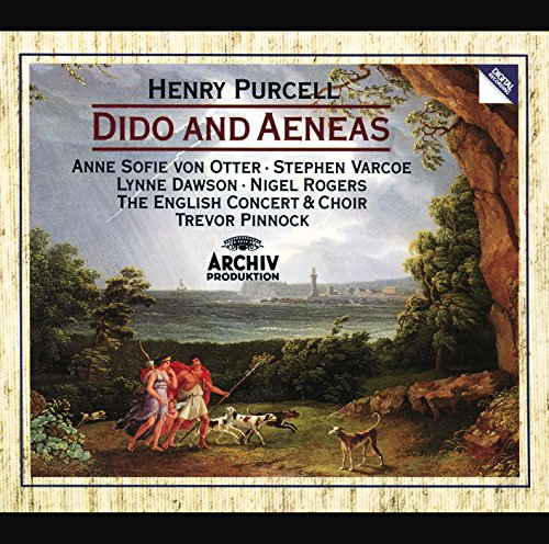 "Purcell: Dido And Aeneas, Z.626 / Act 3 - ""Thy Hand, Belinda...When I Am Laid In Earth"""