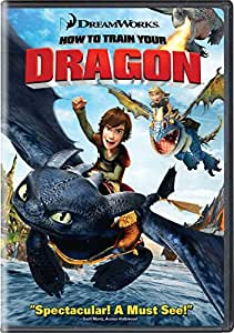 How to Train Your Dragon (Single-Disc Edition)