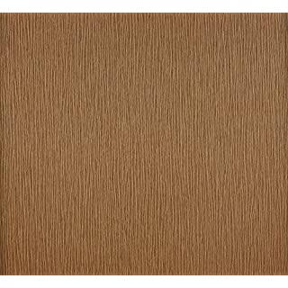 Dutch Wallcoverings 7696-64 Plain Wallpaper - Brown