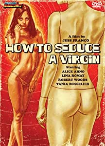 How to Seduce a Virgin [DVD] [Region 1] [US Import] [NTSC]