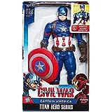 Avengers - Personaggio Capitan America elettronico