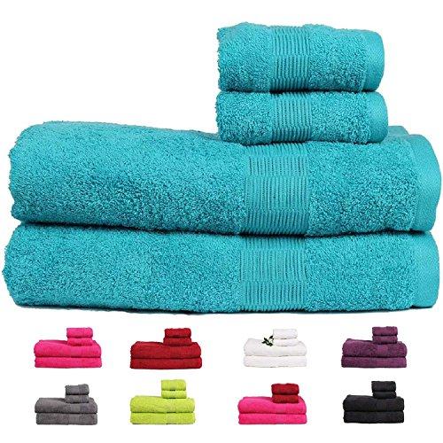casa-basics-475-g-mq-asciugatura-rapida-da-bagno-e-set-di-asciugamani-set-4-pezzi-colore-azzurro
