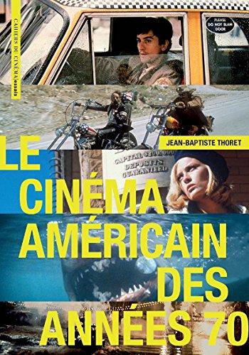 Le cinéma américain des années 70