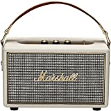 Marshall Speaker Kilburn Portatile a Batteria Bluetooth per MP3/Smartphone, Crema