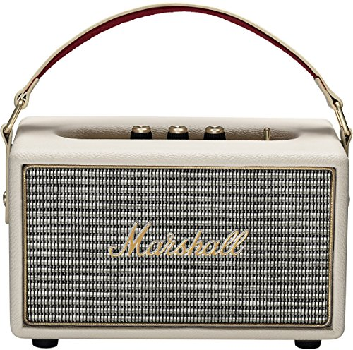 Marshall - Kilburn Portable Lautsprecher - Crème