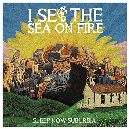 Sleep Now Suburbia