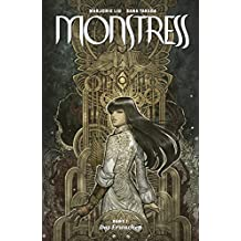 Monstress 1 (German Edition)