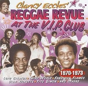 Reggae Revue at the VIP Club, Vol. 3 [UK Import]