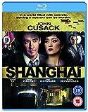 Shanghai [Edizione: Regno Unito] [Blu-ray] [Import italien]