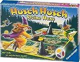 Ravensburger - Husch, husch kleine Hexe, Gedchtnisspiel