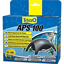 Tetratec Fish Aquarium Air Pump Aps400-Aps300