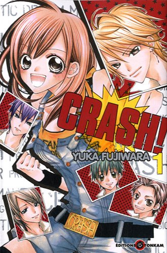 Crash!! Vol.1