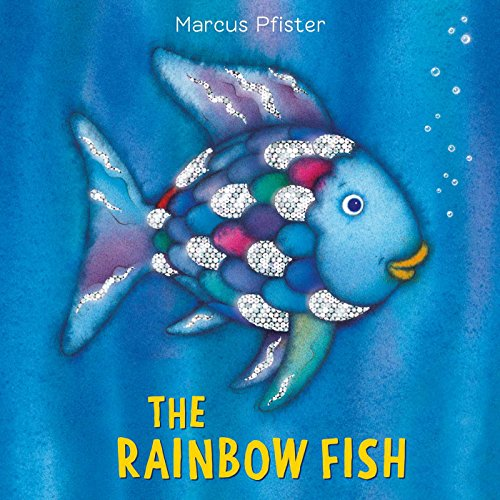 The Rainbow Fish por Marcus Pfister