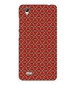 ifasho Designer Phone Back Case Cover Vivo Y31 :: VivoY31L ( Wines Bottle Red Wine )