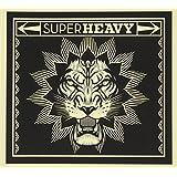 Superheavy (Incluant 4 Bonus Tracks)