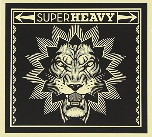 Superheavy (Limited Deluxe Edition) (Damian Marley-cd)