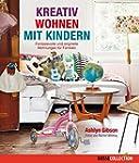 Kreativ Wohnen mit Kindern: Fantasiev...