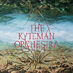 The Kyteman Orchestra