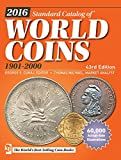 Standard Catalog of World Coins 2016: 1901-2000