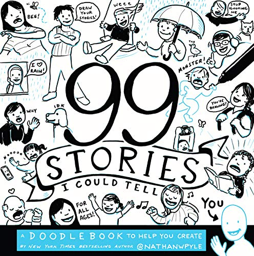 99 Stories I Could Tell por Nathan W. Pyle