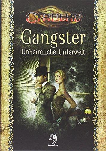 Cthulhu, Gangster Komplettausgabe