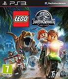 Lego Jurassic World : [PS3] / Traveller's Tales | Traveller's Tales. Programmeur