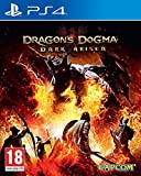 Dragons Dogma Dark Arisen HD (PS4) (輸入版)
