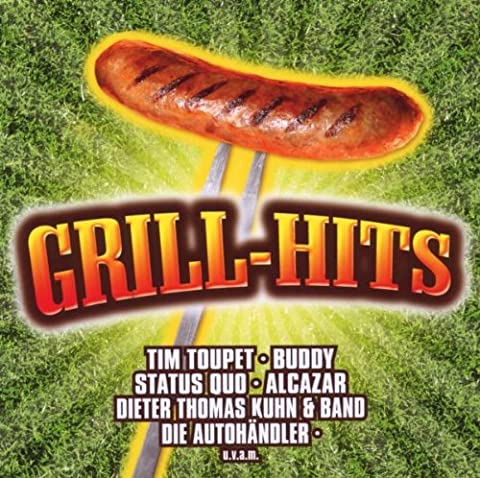 Grill-Hits