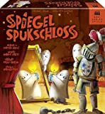 Schmidt Spiele/Drei Magier 40865 - Spiegelspukschloss