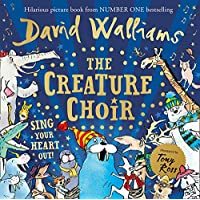 The Creature Choir: The show-stopping new children