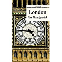 London für's Handgepäck