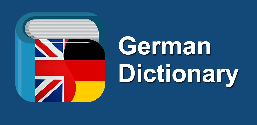 Englisch Deutsch Wörterbuch / Übersetzer - 2