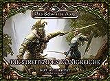DSA5 Spielkartenset Die Streitenden Königreiche (Das Schwarze Auge - Zubehör)