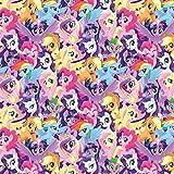 My Little Pony Gedränge von