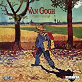 van Gogh - Classic Paintings 2020: Kalender 2020