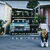 Outside (Remixes)