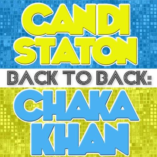 Back To Back: Candi Staton & C...