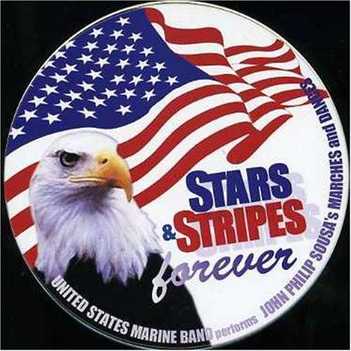 Stars et Stripes Forever CD