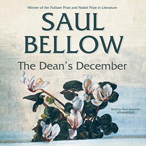 The Dean's December  Audiolibri